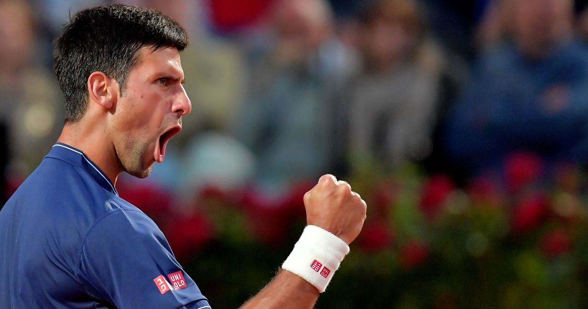 Rome Masters: Djokovic demolishes Nadal-conqueror Theim to set up final with Zverev