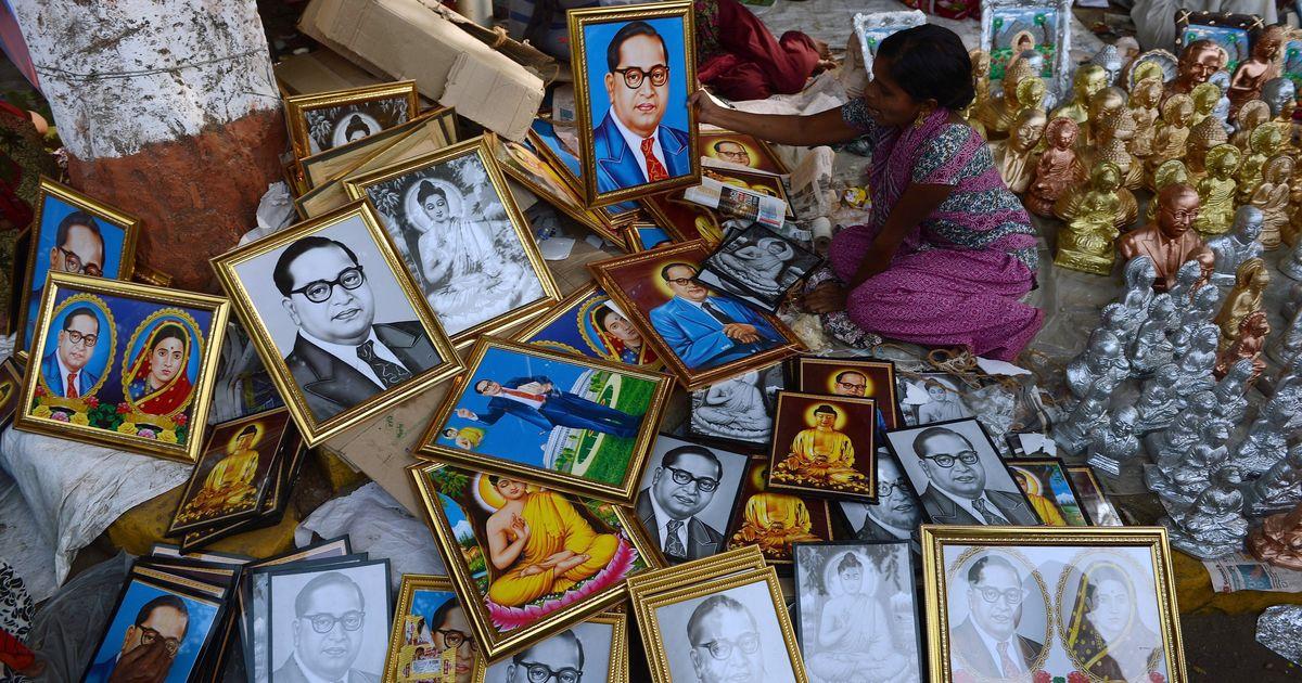 Saharanpur violence: Hundreds of Dalits gather in protest at Delhi's Jantar Mantar