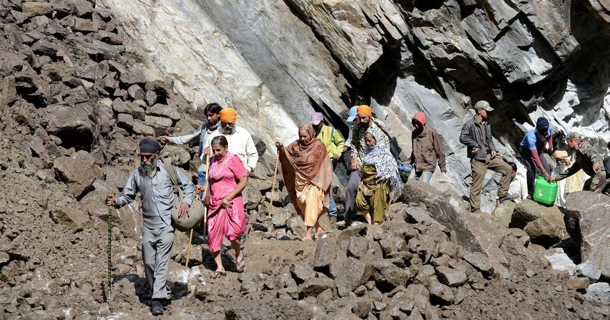 Can Uttarakhand sustain the onslaught of commercially packaged religion in age of climate change?