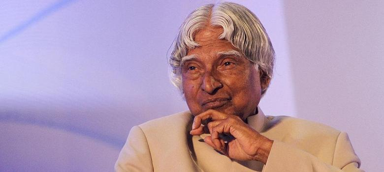 Nasa scientists name bacterium found on International Space Station after Abdul Kalam
