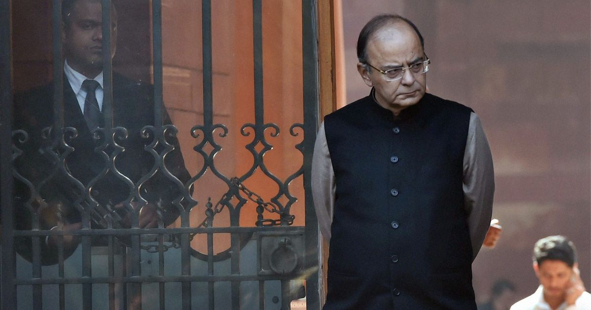 Arun Jaitley files another defamation suit against Kejriwal after Ram Jethmalani calls him a 'crook'