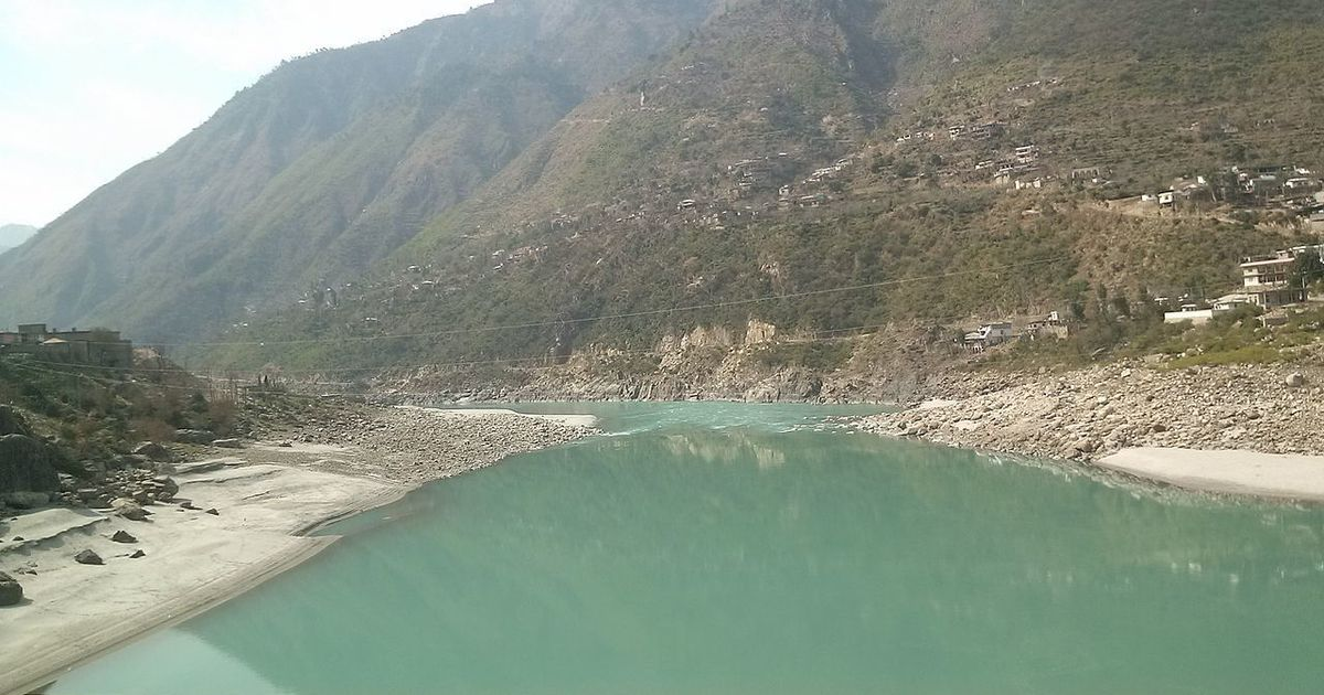 Himalayan blunder: Pakistan's Indus Cascade plan will reduce food and water security