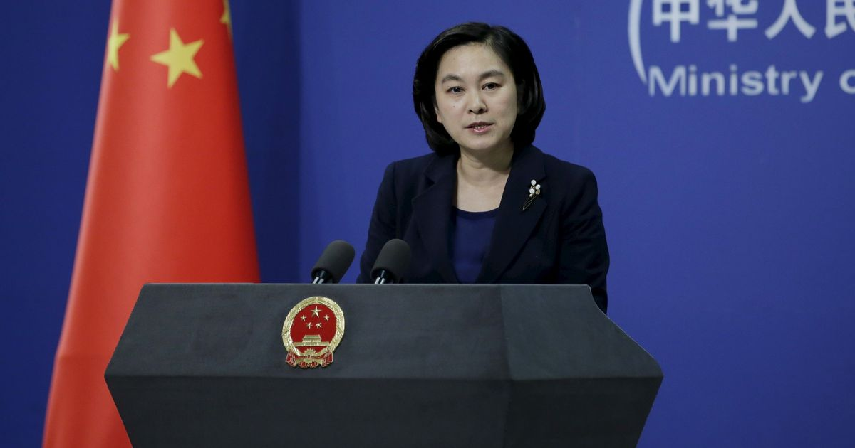 China maintains that India cannot join NSG