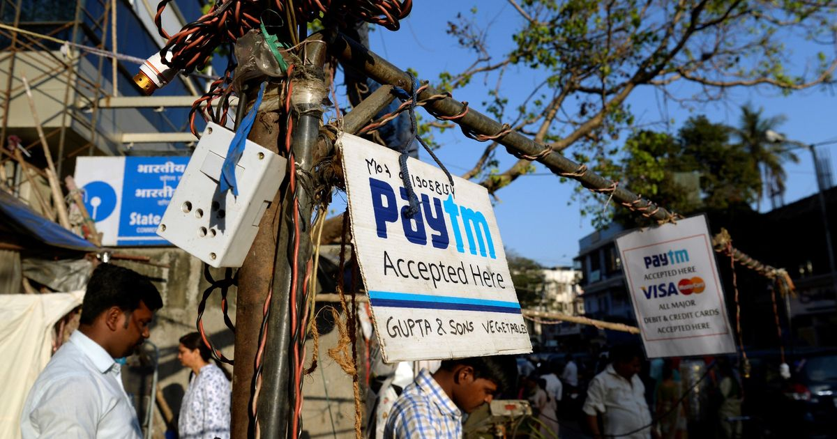 Paytm Payments Bank goes live with 4% annual interest on saving accounts deposits