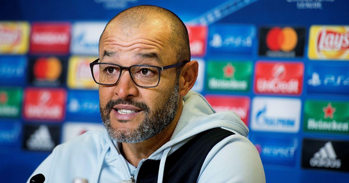 Fc Porto Part Ways With Coach Nuno Espirito Santo After One Season