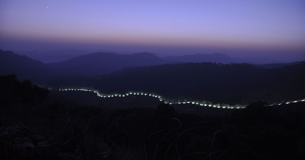 Army says it has conducted 'punitive assaults' along the Pakistan LoC after the Nowshera firing