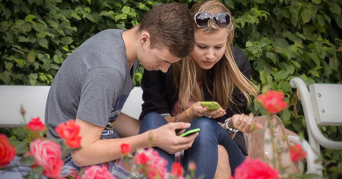 How do we know the millennial generation exists? Just look at the data