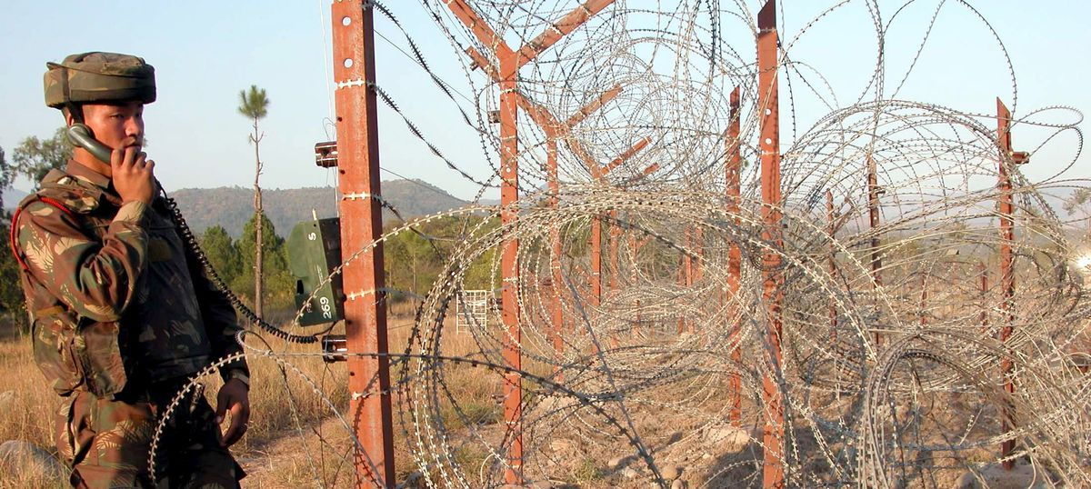 The big news: Army claims it conducted 'punitive assaults' along LoC, and nine other top stories