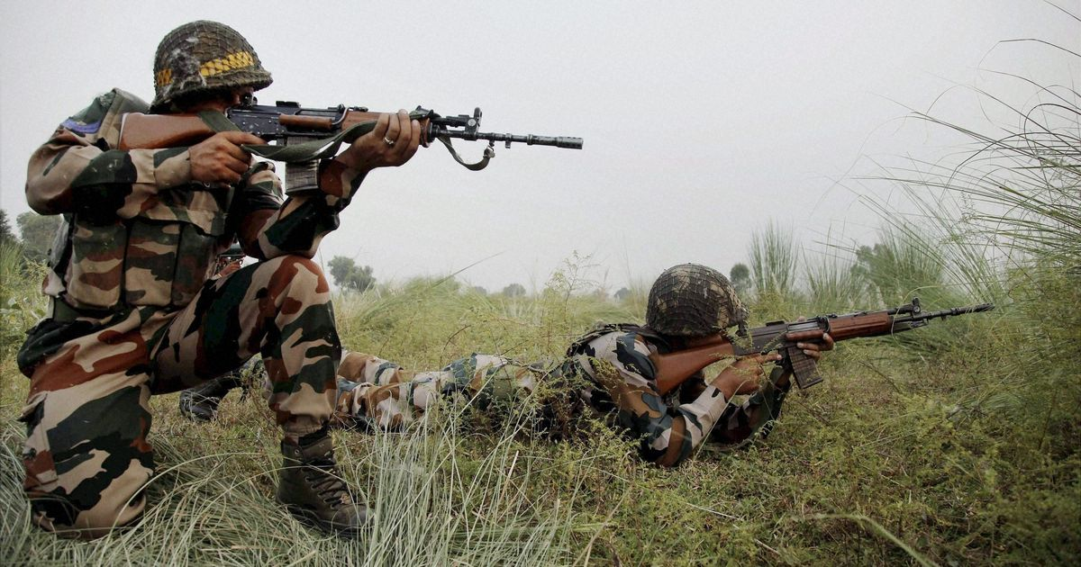 The Daily Fix: Without a political strategy, punitive assaults on the LoC mean little