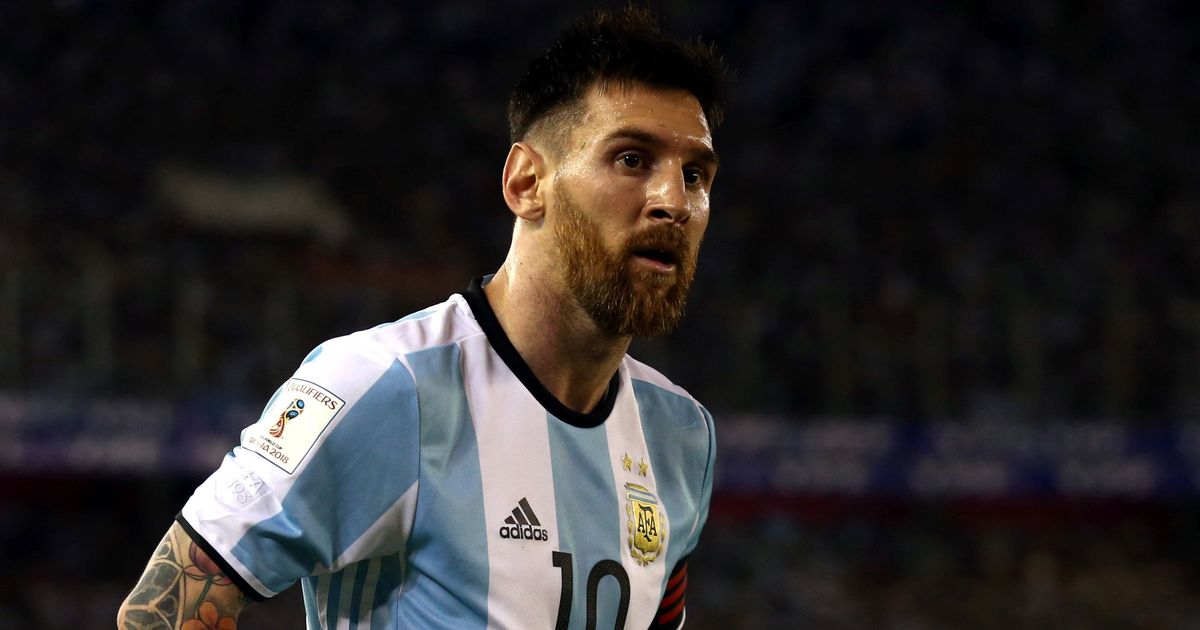 Spain: Lionel Messi gets 21-month jail sentence for tax fraud