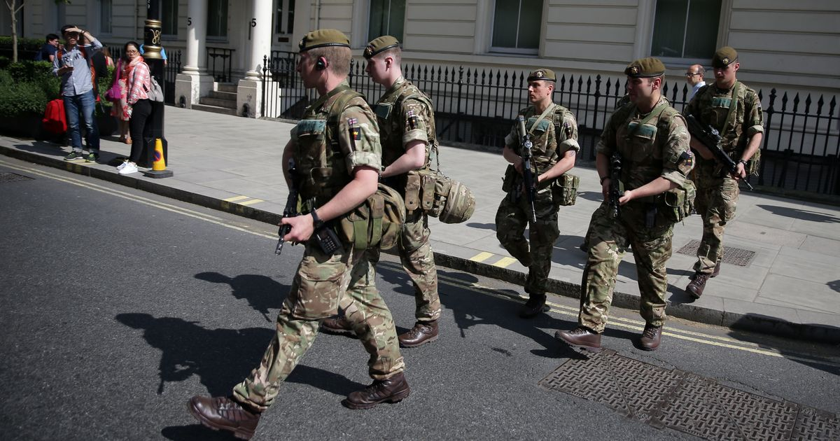 Police arrest three more in connection with Manchester attack
