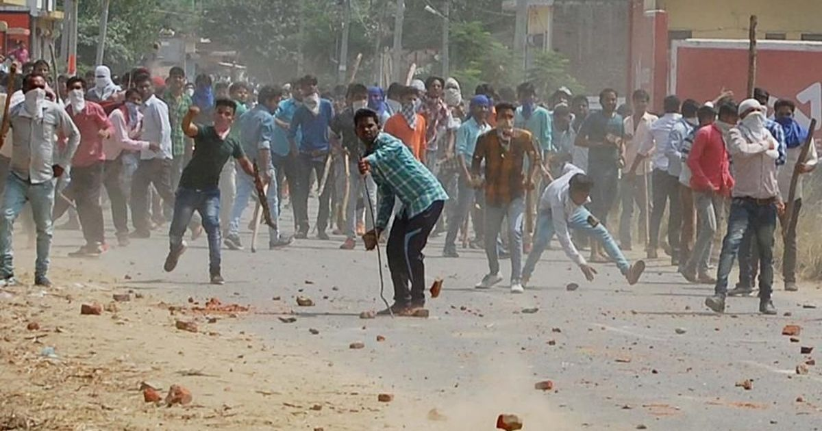 The big news: Saharanpur's two top officials sacked after fresh clashes, and nine other top stories