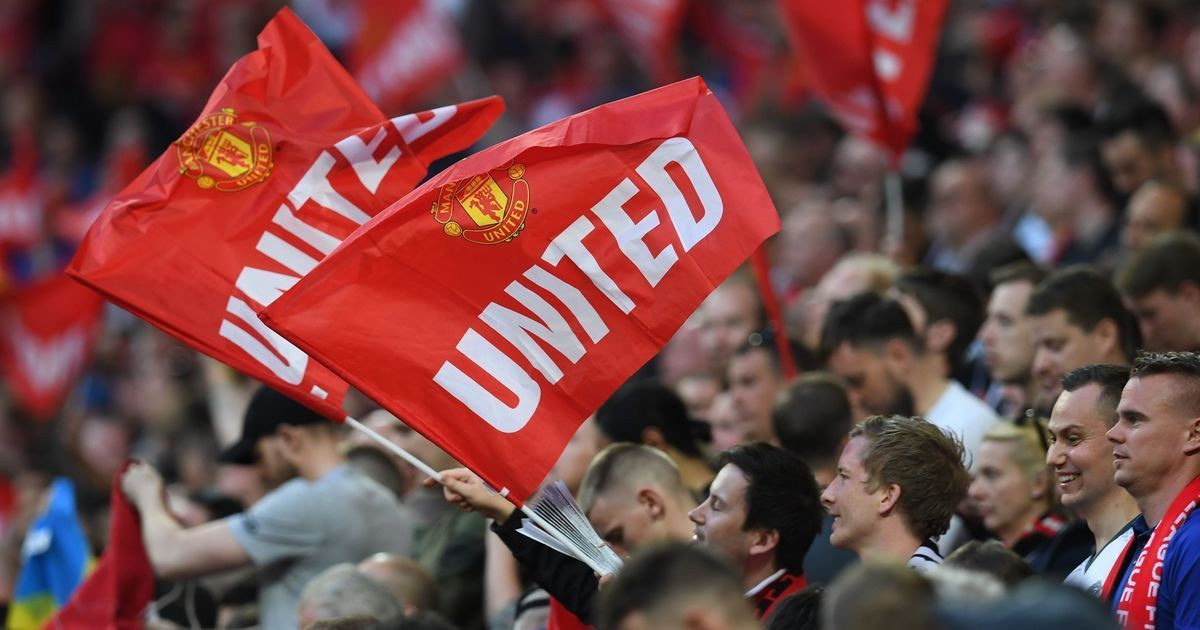 They Will Never Conquer Manchester United Fans Refuse To Give In To Fear