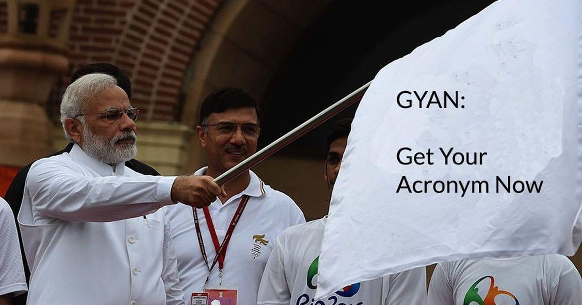 Modifest: Narendra Modi is not just a prime minister but an idea