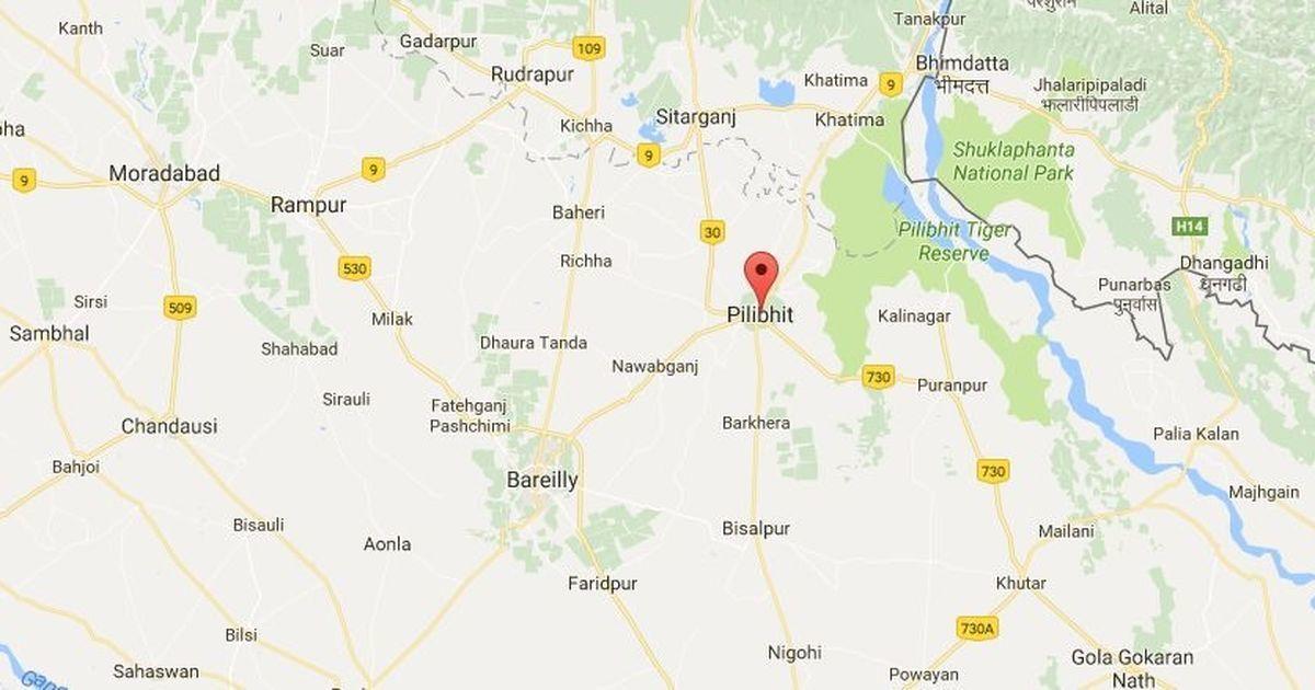 Pilibhit: Four arrested for rioting after Hanuman temple is demolished