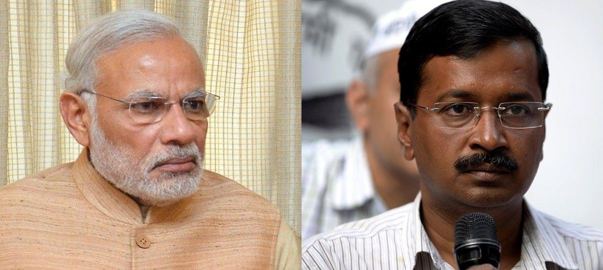 Get permission from Narendra Modi, censor board tells makers of a film on Arvind Kejriwal