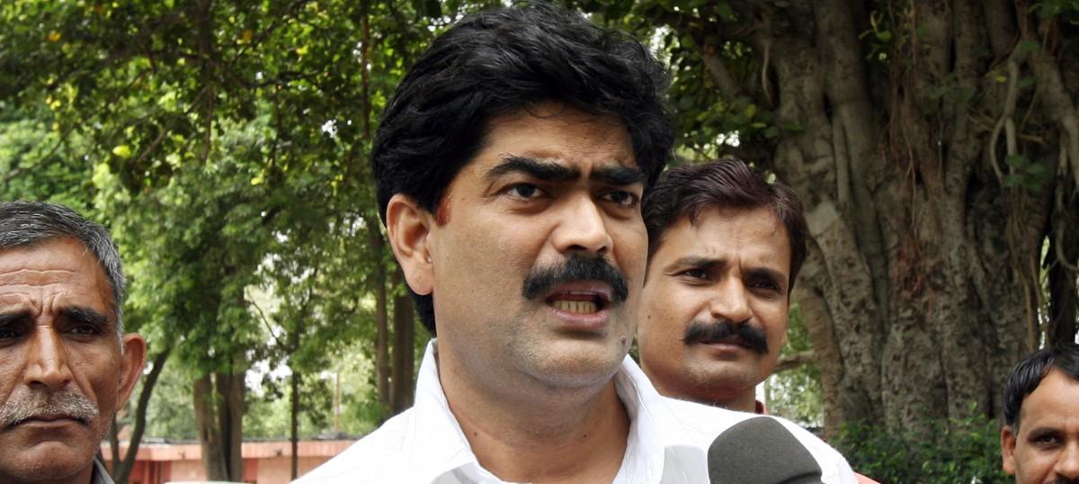 CBI names Mohammad Shahabuddin among accused in Bihar journalist's murder