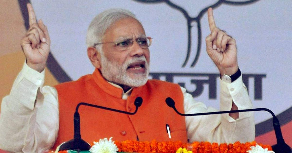 Narendra Modi welcomes constructive criticism, says it strengthens democracy