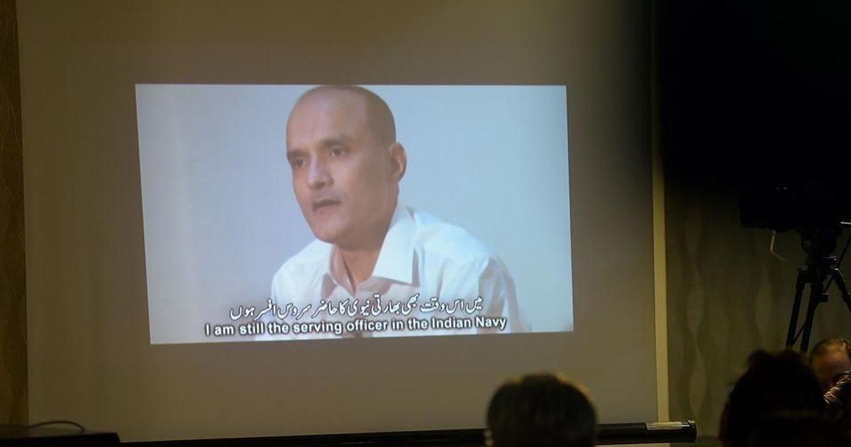Pakistan: Plea in Supreme Court asks that ICJ order be ignored, Kulbhushan Jadhav be executed