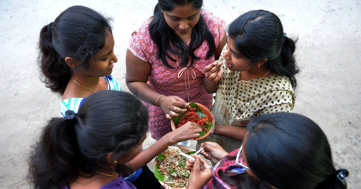 Food for thought: India will have 1.7 billion people by 2050. How will it feed them all?