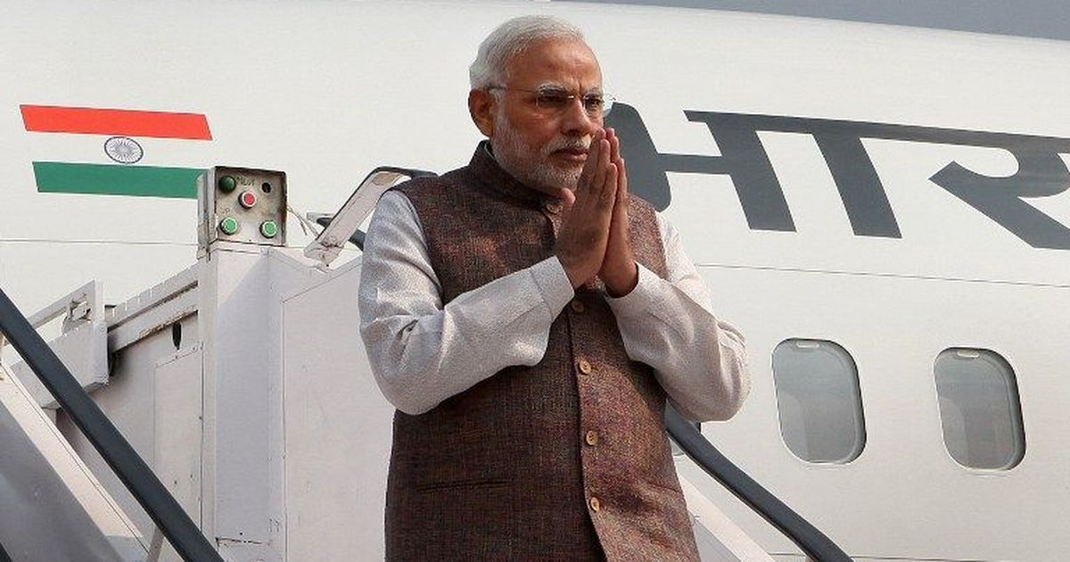 The big news: Modi begins four-nation tour in Germany today, and 9 other top stories