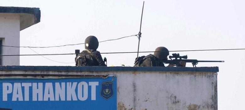 Punjab: Pathankot on high alert after 'suspicious' bag found near Mamun military station