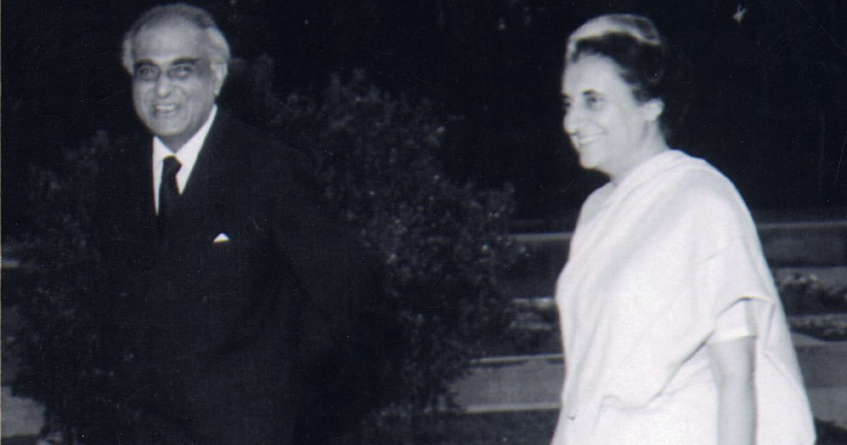 PN Haksar: The man who was Indira Gandhi's alter ego at the peak of her glory