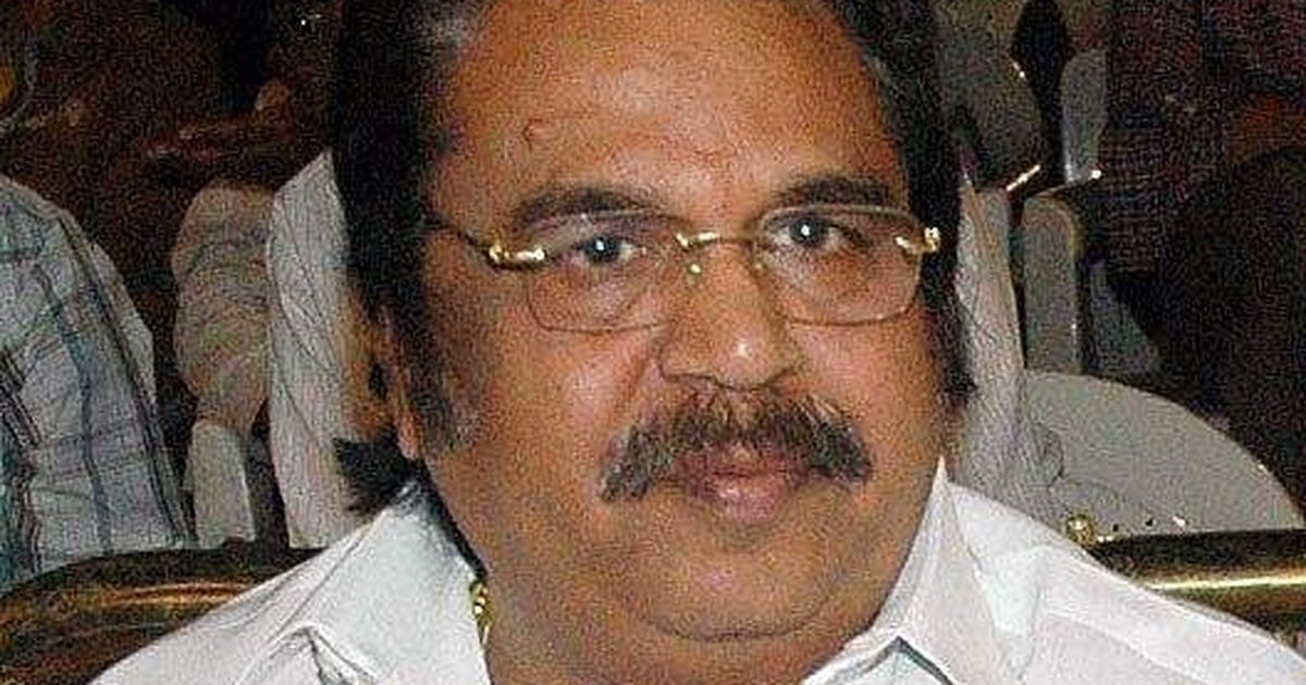 Filmmaker and former minister Dasari Narayana Rao dies at 75