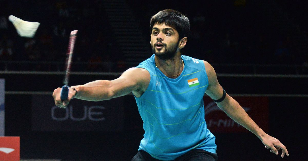 B Sai Praneeth and Parupalli Kashyap salvage India's campaign on Day 1 of Thailand Open