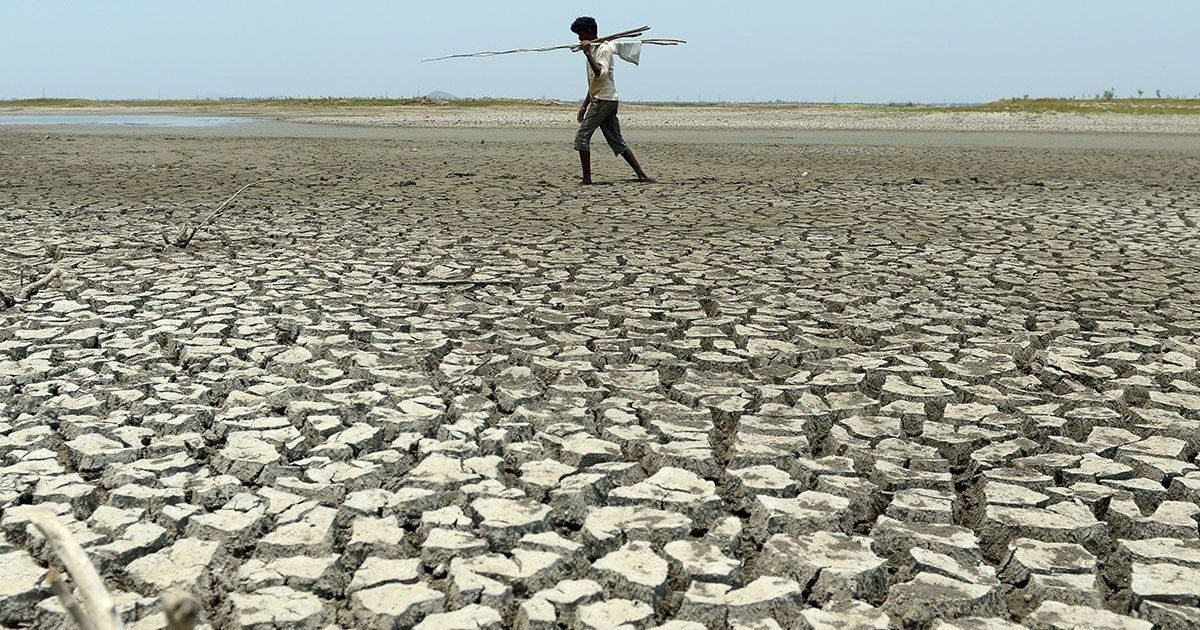 To Better Prepare For Drought And Flood India Needs An Integrated