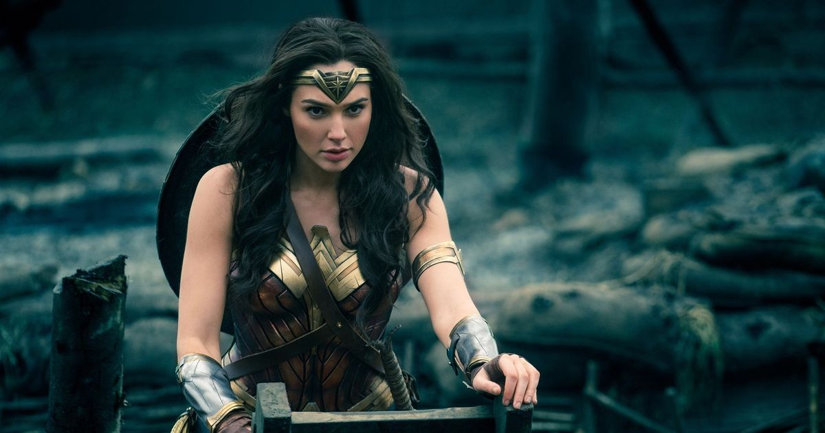 'Wonder Woman' film review: A visual spectacle with brains and heart