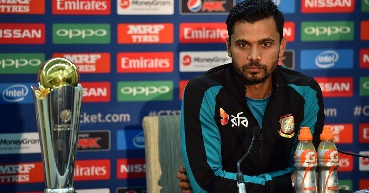 Against England, Bangladesh paid the price of over-compensating for the defeat against India
