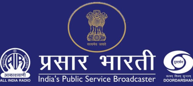 Shashi Shekhar Vempati appointed CEO of Prasar Bharati