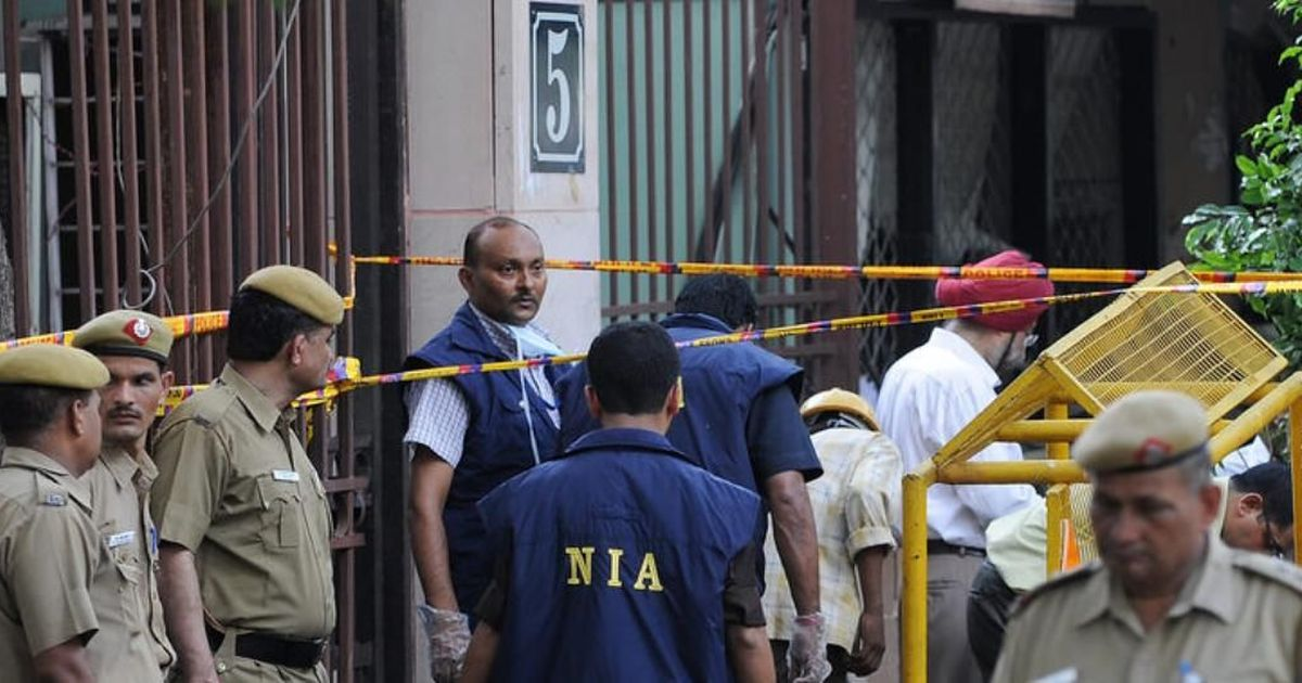 NIA conducts fresh raids in Jammu & Kashmir, says foreign currency from Pakistan, Saudi found