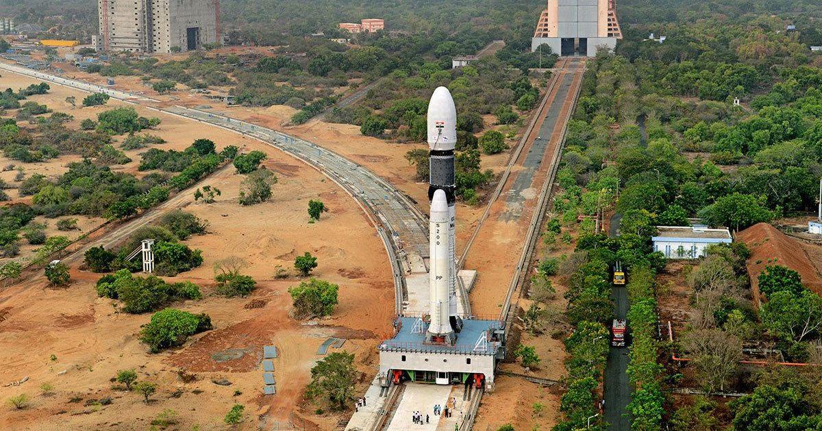 Isro launches its heaviest rocket carrying GSAT-19 satellite