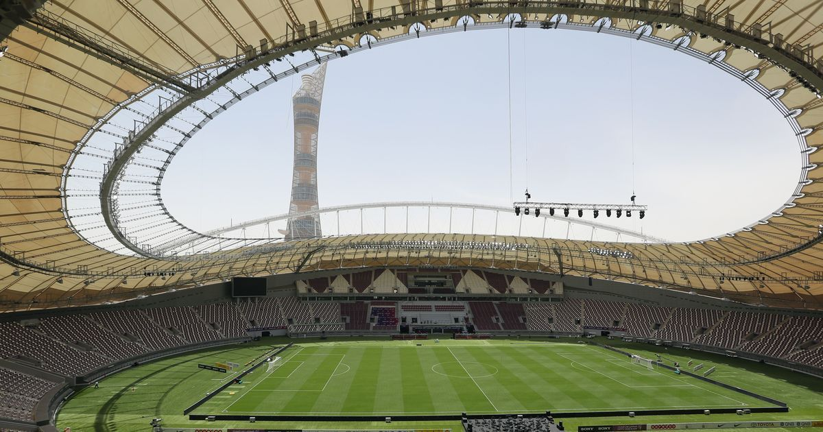 Gulf diplomatic crisis could hit 2022 Football World Cup in Qatar, feel experts