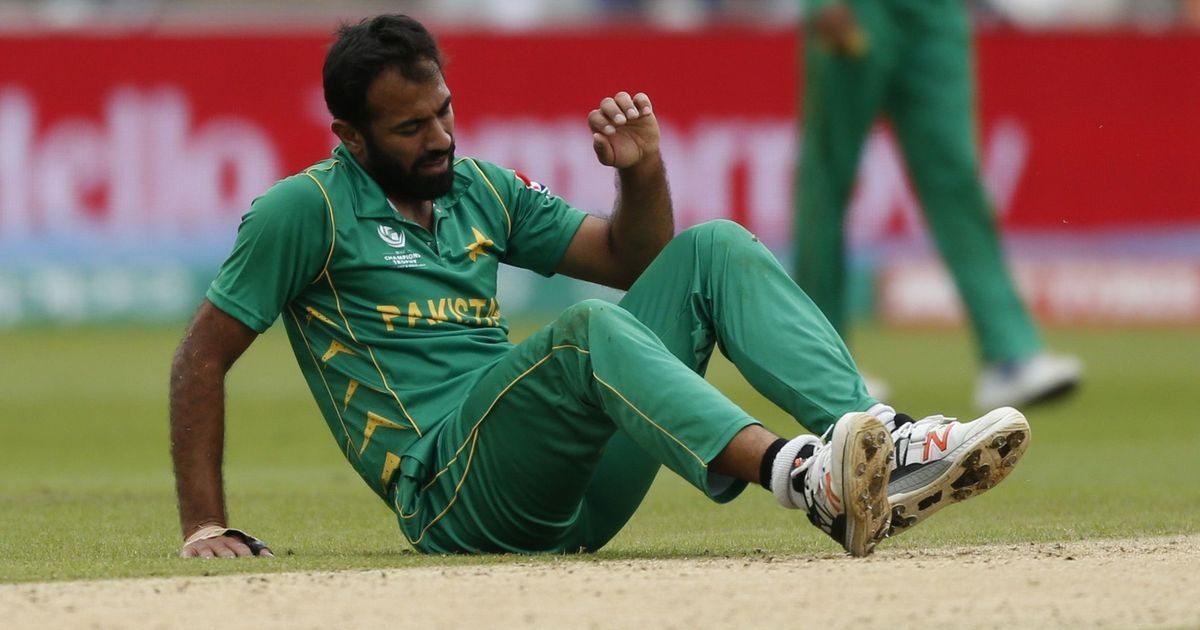 From 'cornered tigers' to timid house cats, this has been some fall for Pakistani cricket