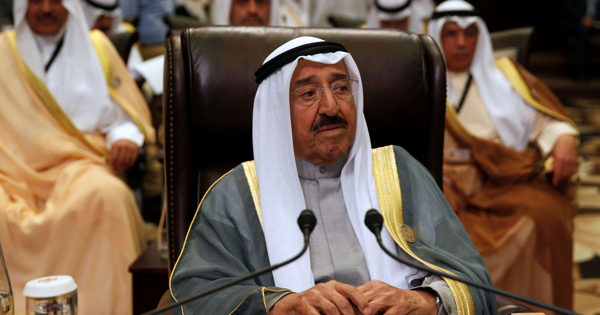 Gulf crisis: Kuwaiti ruler has offered help to resolve the stand-off, says Qatar