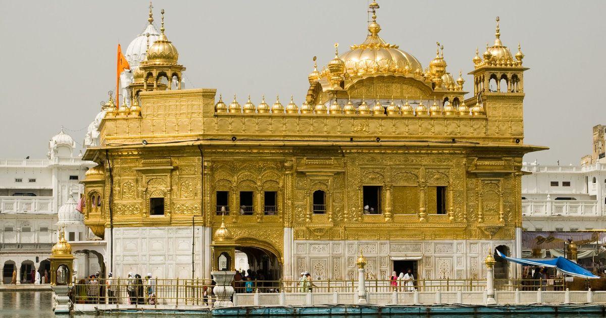Operation Blue Star anniversary: Pro-Khalistan slogans chanted on Golden Temple premises