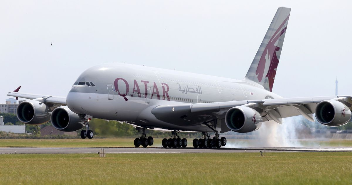 Saudi Arabia revokes Qatar Airways licence, orders offices to close within 48 hours
