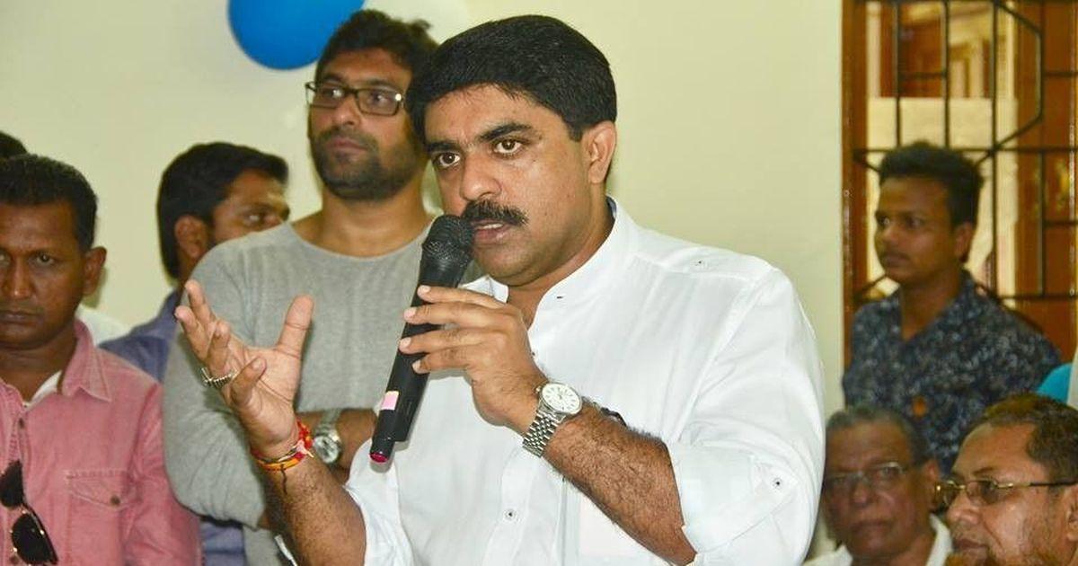 Goa: BJP's alliance partner Goa Forward Party opposes Centre's cattle slaughter notification