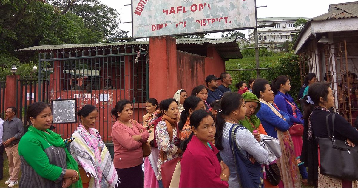 In Assam's Dima Hasao, militants turned politicians –  only to be convicted for terror funding