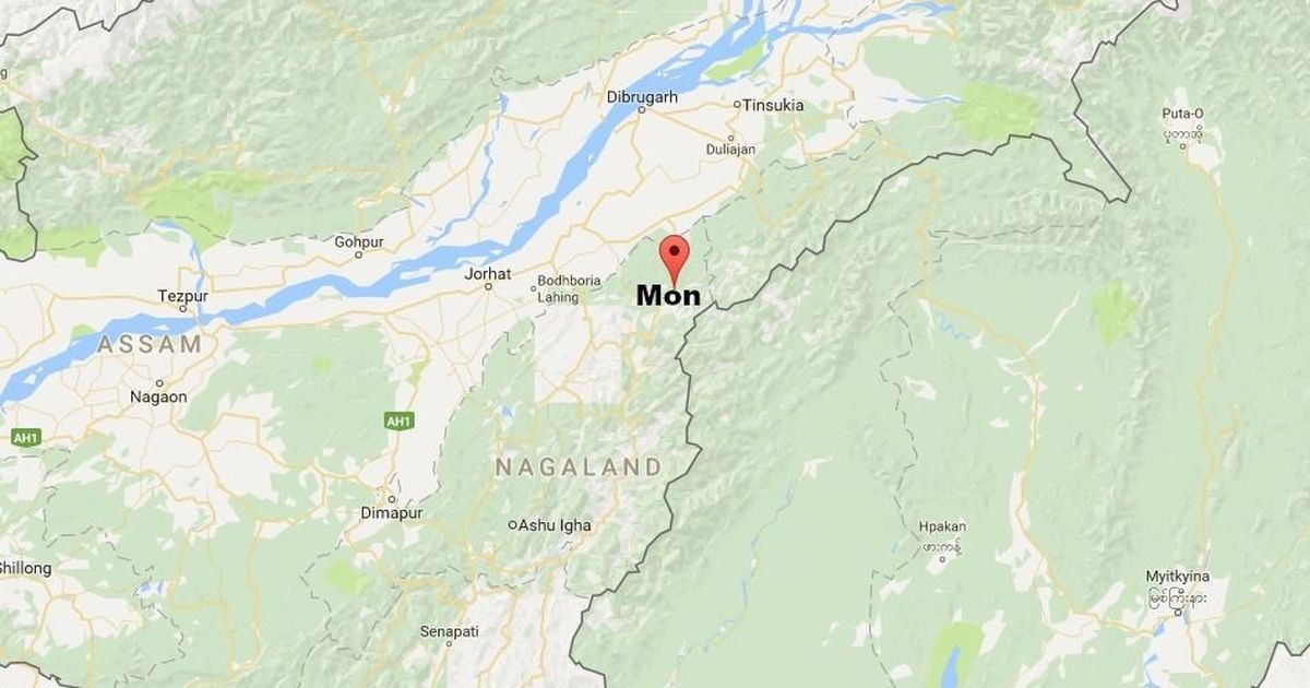 Nagaland: Three suspected militants, one jawan and a civilian killed in encounter in Mon
