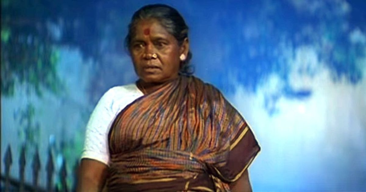 Picture the song: When Paravai Muniyamma sings 'Madurai Veeran Thaane', it's time to fight