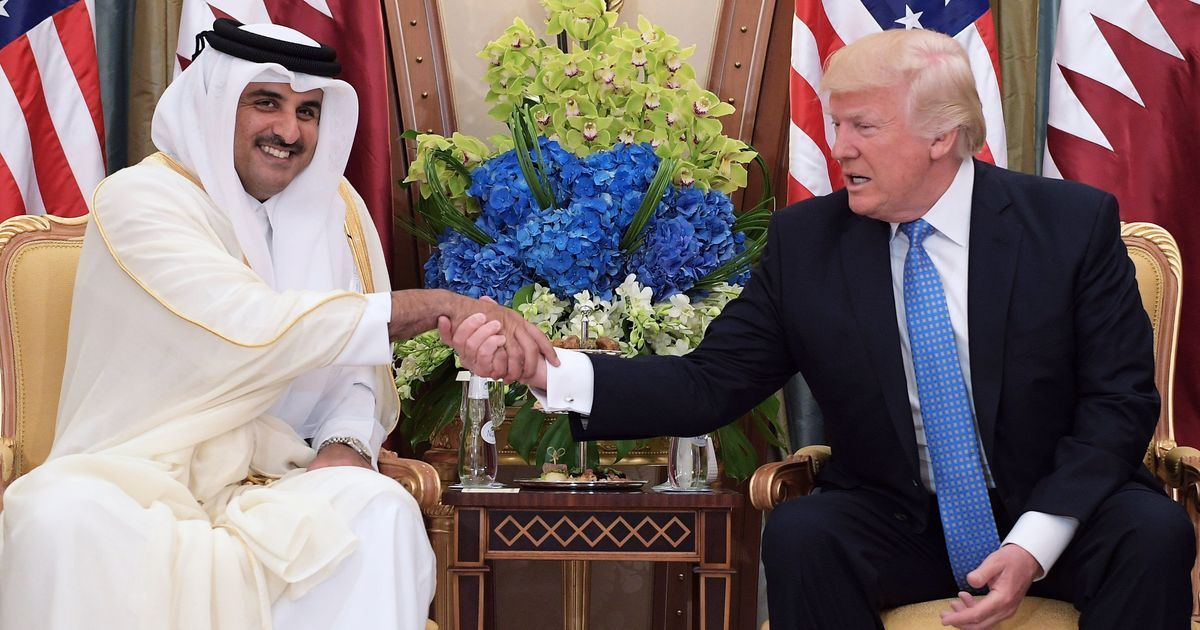 US intelligence believes Russian hackers planted fake news that led to Qatar crisis: CNN