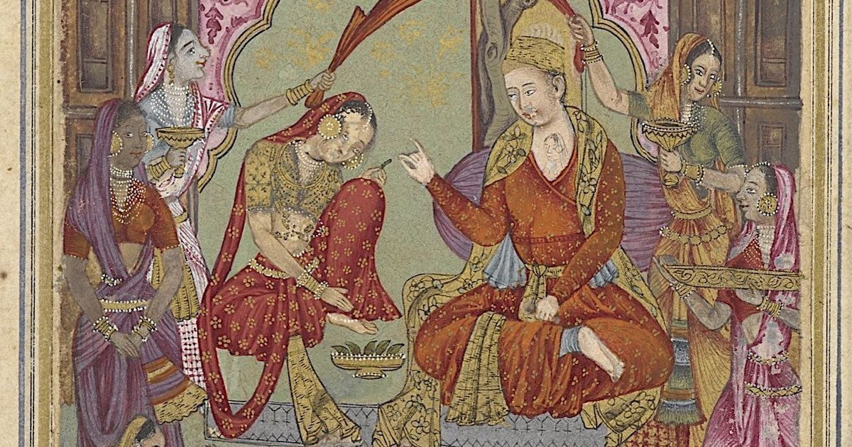 Pem Nem: A 16th-century Urdu romance goes online