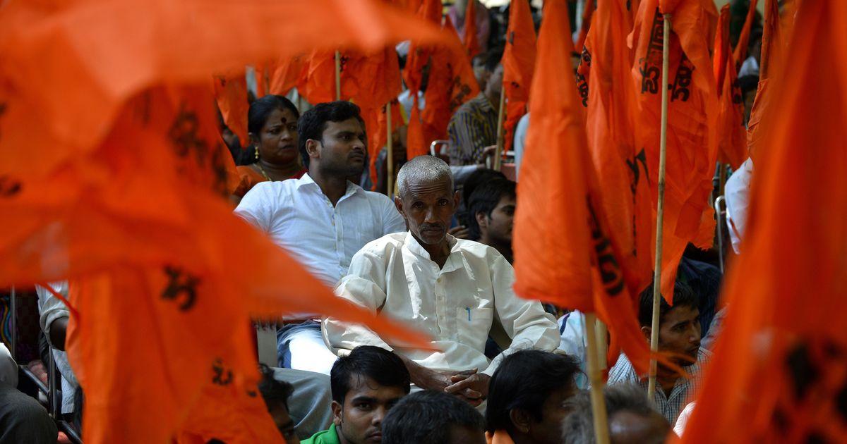 In Assam's communally sensitive Silchar, allegations of 'love jihad' spark violent clashes