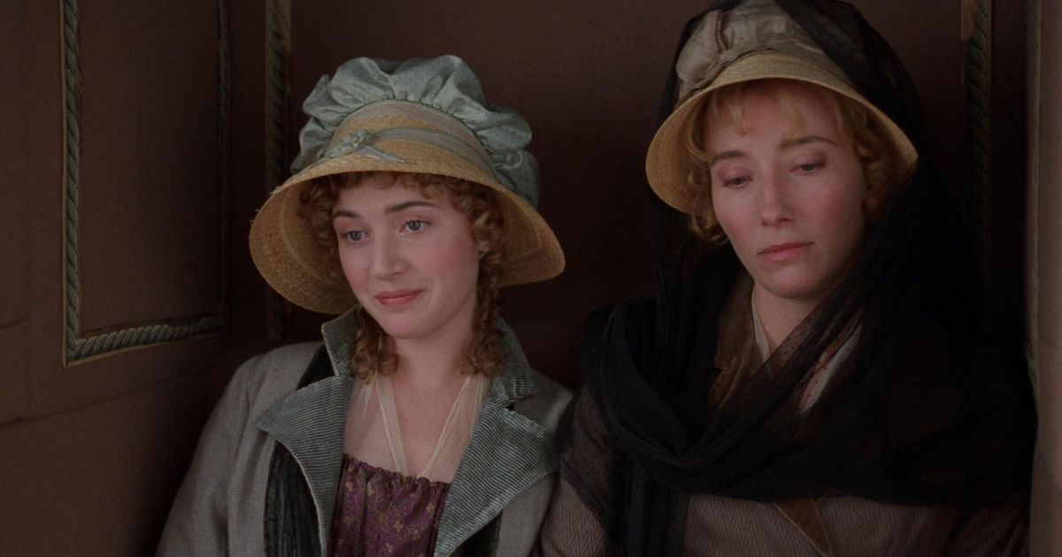 Book versus movie: Ang Lee's 'Sense and Sensibility' brings Jane Austen's words to stunning life