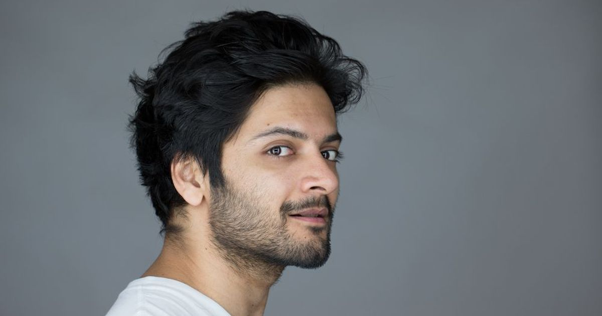 Ali Fazal on 'Victoria and Abdul': 'Love is more than just physical or conventional'