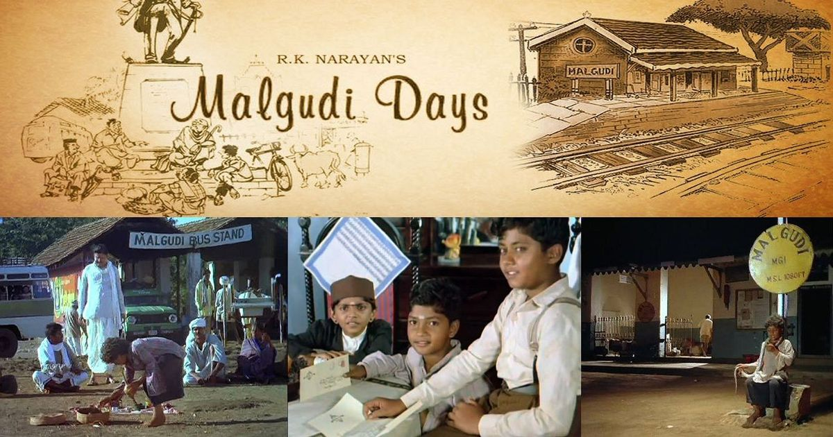 Where is RK Narayan's Malgudi and other Scroll.in stories you may have missed this week